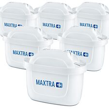 Brita Maxtra+ Water Filter Cartridges - 6 Pack