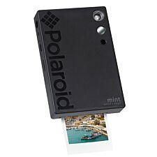 Polaroid Mint Instant Digital Camera - Black