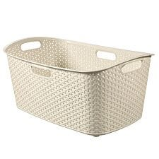 Curver My Style 47L Laundry Basket