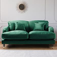 Oxford 2 Seater Sofa Malta Jasper