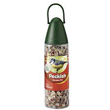 Peckish Peanut Bird Feeder - 300g