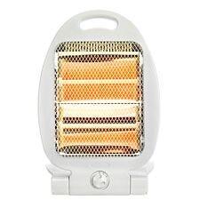 Status Grey Quartz Heater - 800w