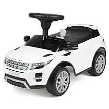Range Rover Evoque Foot-to-Floor Ride-On