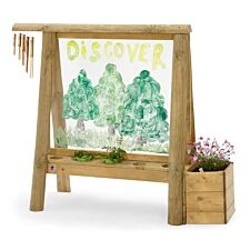 Plum Discovery Create and Paint Children's Easel