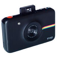 Polaroid Snap Instant Digital Camera – Black