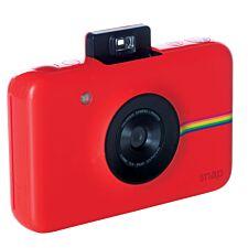 Polaroid Snap Instant Digital Camera – Red