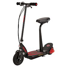 Razor Power Core E100s 24-Volt Scooter - Red