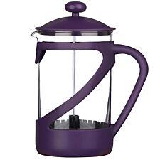 Premier Housewares Kenya 6-Cup Cafetiere - Purple
