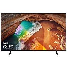 "Samsung Q60R 55"" QLED Quantum 4K HDR Smart TV"