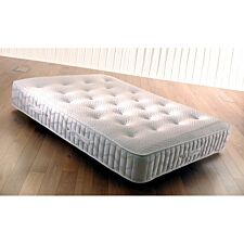 Aubrie Memory Foam Sprung Medium King size Mattress