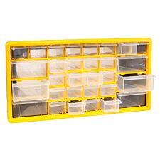 Rolson 30 Drawer Organiser Cabinet