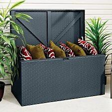 Rowlinson Metal Deck Box