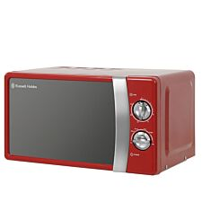 Russell Hobbs 700W 17L Manual Microwave