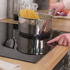 Russell Hobbs RH60IH401B 4-Zone Induction Hob with Touch Control