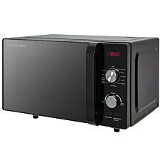 Russell Hobbs RHFM2001S 700W 19L Flatbed Digital Microwave – Silver