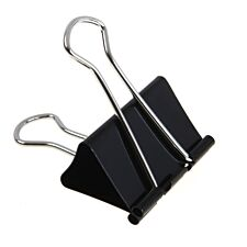 Ryman Document Clip – Pack of 3