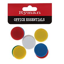 Ryman Magnets – Pack of 10