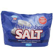 Dri-Pak Opal Dishwasher Salt Granules