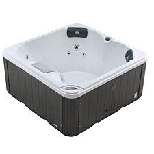 Canadian Spa Saskatoon 12-Jet 4-Person Hot Tub