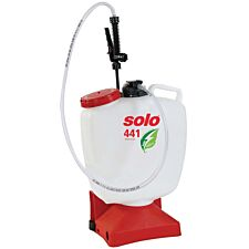 Solo 441 16 Litre  2.5 Bar Lithium-Ion Battery-Operated Backpack Sprayer