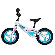 Sonic Stream Childs Lightweight  Balance Bike with EVA Tyre - Black