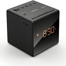 Sony Cube Alarm Clock Radio