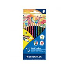 Staedtler Colouring Pencils Pack of 12