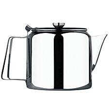 Premier Housewares 950ml Stainless Steel Teapot