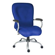 Teknik Titan Heavy-Duty Operator Chair