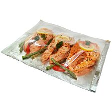 Toastabags Standard Oven and BBQ Bags – 6 Pack