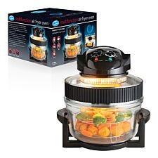 Quest 17L Multifunction Air Fryer Oven