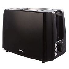 Igenix 2-Slice Toaster - Black