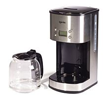Igenix 1.5L Filter Coffee Maker - Stainless Steel