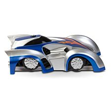 Tobar Remote Control Wall Racer - Blue