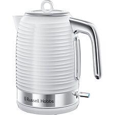 Russell Hobbs 24360 1.7L Inspire 3000W Fast Boil Kettle – White