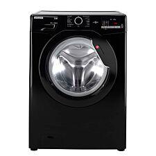 Hoover DHL149DB3B 1400rpm 9kg Washing Machine - Black