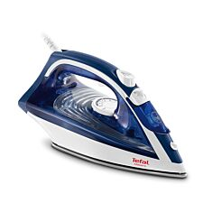 Tefal Maestro Steam Iron - Blue/White