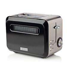 Haden Boston 2-Slice Toaster - Black