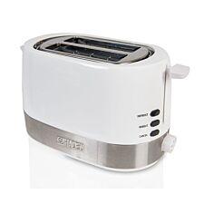 Haden 183354 Chester 2–Slice 850W Toaster – White