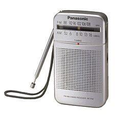 Panasonic Portable Pocket Radio