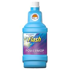 Flash Power Mop Liquid Refill - 1.25L