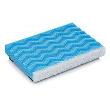 Vileda Magic Mop Flat Refill - Blue