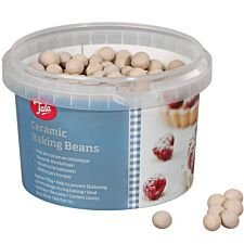 Tala Ceramic Baking Beans - 700g