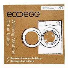Ecoegg Detox Tablets 6 Pack