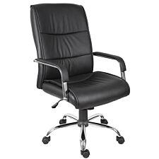 Teknik Kendal Executive Chair - Black