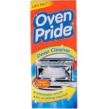 Oven Pride Oven Cleaner - 500ml
