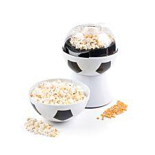 Giles & Posner 1200W World Cup Football Popcorn Maker - Black