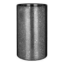 Premier Housewares Wine Cooler - Stainless Steel