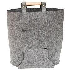 Korbond Hemmingway Felt Craft Bag