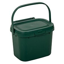 Addis Compost Caddy - Green